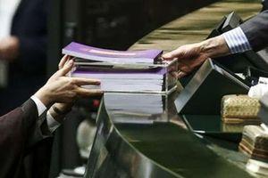 زمان احتمالی تقدیم لایحه بودجه ۱۴۰۰ به مجلس