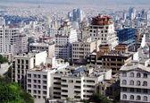 قیمت آپارتمانهای نوساز محله مرزداران