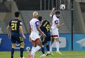 صحنه باورنکردنی در فوتبال آسیا +عکس