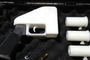 ساخت تفنگ و اسلحه در منزل! +عکس