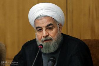 روحانی: راهپیمایی اربعین دل دشمن را میلرزاند
