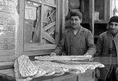 عکس جالب از یک نانوایی بربری شصتونهسال قبل