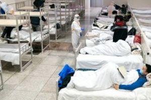 در بیمارستان ملک فیصل ریاض چه خبر است؟+عکس