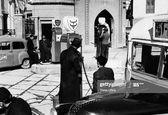 اولین پمپبنزین تهران کجاست؟+عکس
