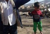 کودک آزاری عجیب در فضای مجازی دست به دست شد +عکس