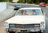 اتومبیل معروف برد پیت و دیکاپریو +عکس