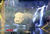 اژدهای غول پیکر وارد «عصر جدید» شد! +عکس