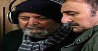 خسته نباشید مهران احمدی به مرد درجه یک پایتخت + عکس