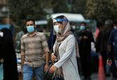 آمار فوتیها و مبتلایان کرونا در ایران