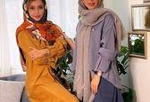 شبنم قلی خانی در مزون لاکچری  +عکس
