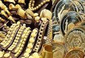 قیمت سکه امروز ۲۹ تیر