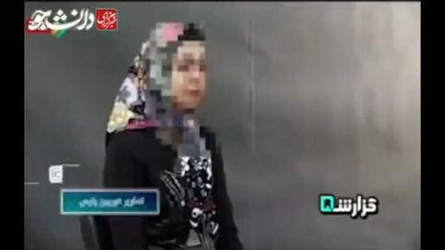 پشت پرده ویدئوی کتک زدن طفل خردسال توسط مادر سنگدل مشهدی +فیلم